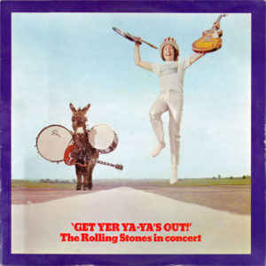 Compramos discos de The Rolling Stones – Get Yer Ya-Ya's Out!