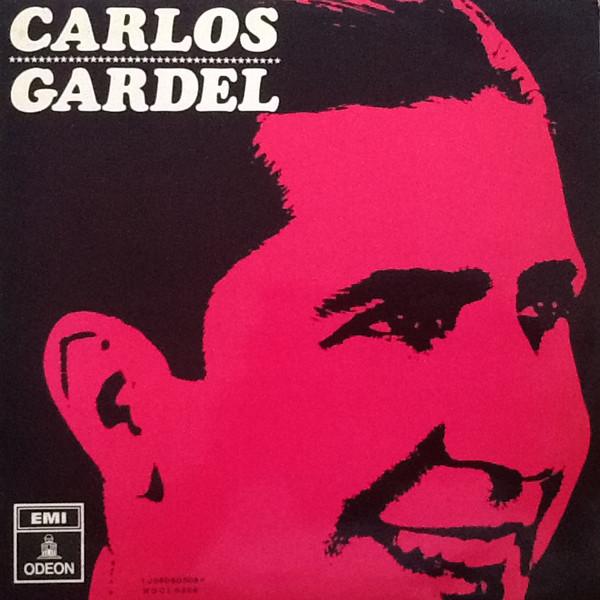Compramos discos de vinilo Gardel