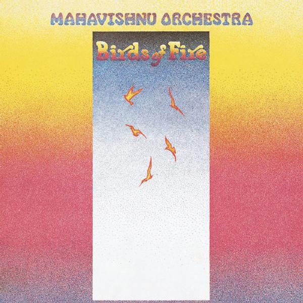 Compra venta vinilos de jazz: Mahavishnu Orchestra – Birds Of Fire /Barcelona