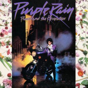 Comprar vender CompraVenta vinilos Prince And The Revolution - Purple Rain /Barcelona