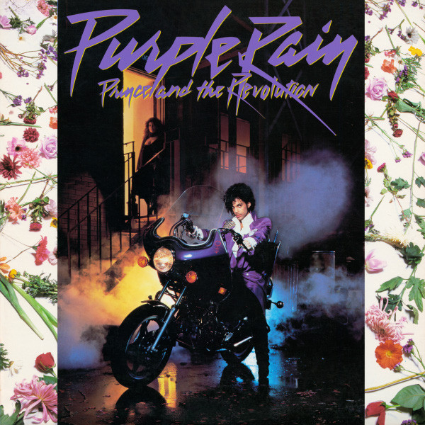 CompraVenta vinilos Prince And The Revolution – Purple Rain