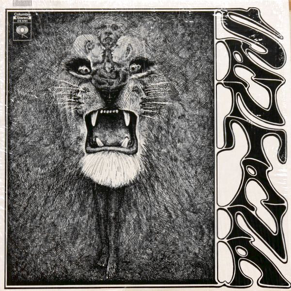 Vender disco de vinilo de Santana: Santana /Barcelona - compra venta