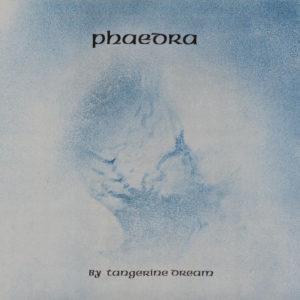 Compra Venta discos de Tangerine Dream: Phaedra /Barcelona