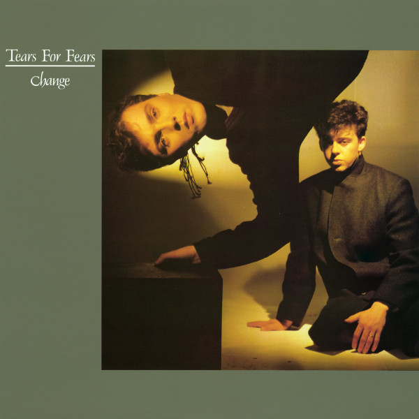 Compro Maxi single de Tears For Fears: Change
