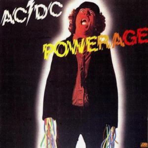 Compra Venta Discos de Hard Rock como AC/DC: Powerage /Barcelona