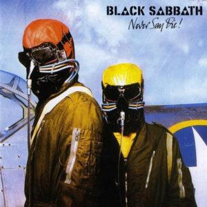 COMPRA VENTA DISCOS DE HEAVY METAL como Black Sabbath: Never Say Die! /Barcelona