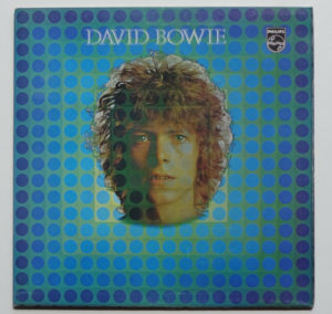 Compra Venta discos de Rock como David Bowie: David Bowie /Barcelona