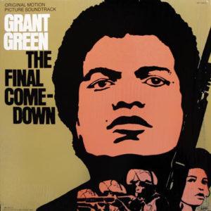 comprodisco.com Compra Venta discos vinilo Jazz como Grant Green: The Final Comedown /Barcelona