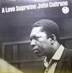 Compra Venta de discos de vinilo de Jazz como - John Coltrane: A Love Supreme /Barcelona. Compro colecciones y lotes de discos de Jazz en Barcelona Provincia.