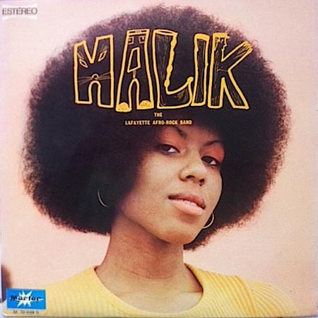 Compro discos vinilo de Funk como Lafayette Afro Rock Band: Malik /Barcelona