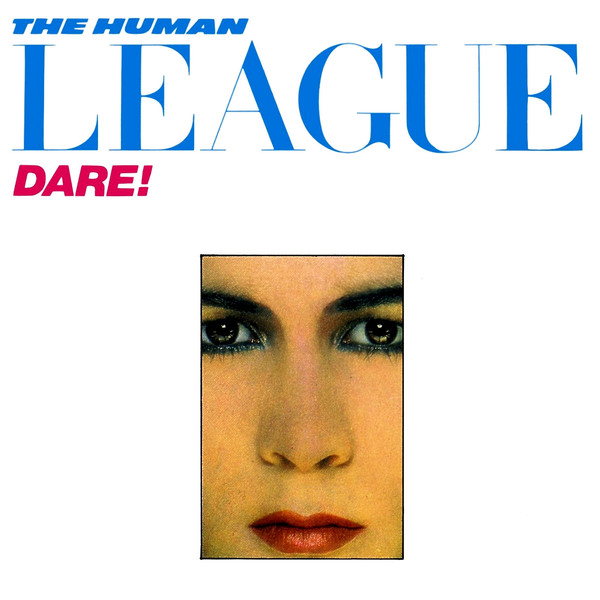 Compra Venta Discos Vinilo New Wave como The Human League: Dare /Barcelona