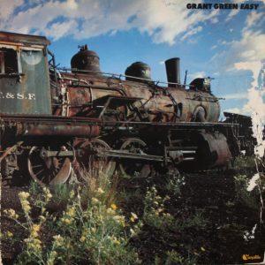 comprodisco.com   Vender discos de jazz como Grant Green: Easy /Barcelona