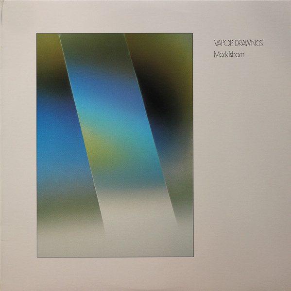 Compra venta discos vinilo de Ambient como Mark Isham: Vapor Drawings /Barcelona