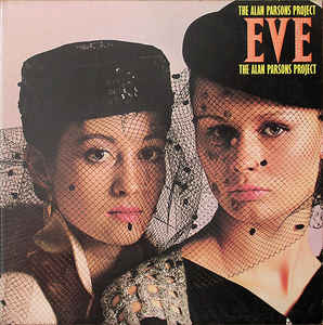 Compra venta discos vinilo de pop rock como The Alan Parsons Project: Eve /Barcelona