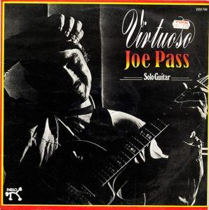 Vender discos compra Venta discos de jazz como Joe Pass: Virtuoso /Barcelona