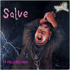 comprodisco.com // Vender disco de punk español como La Polla Records: Salve /Barcelona