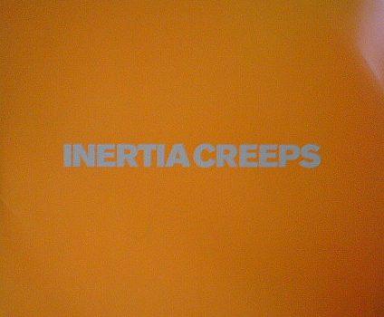 dónde vender colección Dj Massive Attack – Inertia Creeps