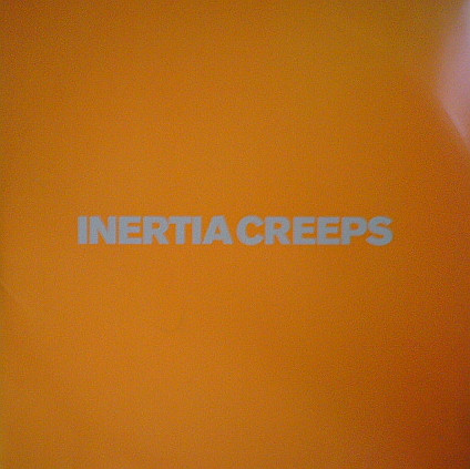 Compro Maxi single de Massive Attack: ‎Inertia Creeps